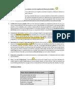 Criterios 1er Reporte (Informe Final