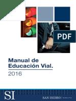 Manual Educacion Vial
