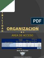 Factibilidad Organizacional