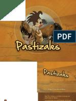 Libro Pastizal