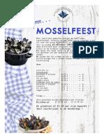 Mossel Fees t