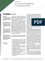 Cc Psiquiatria, Patologia Dual