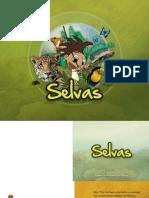 Libro Selvas