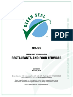 Green Seal (Unclear Term)