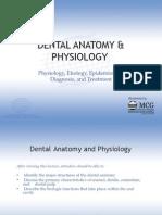 IFDEA Dental Anatomy Educational Teaching Resource