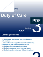 Skills for Care Presentation Web Version Standard 3