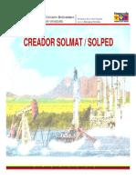 Creador de Solmat-solped