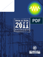 Informe Gestion EEB 2011