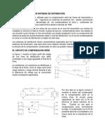 Compensacion Serie en Sistemas de Distribución