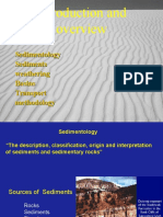 Topic 1 Sedimentary Introduction(1) (1)