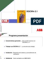 Docwin Español
