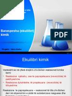 8. Baraspesha kimike