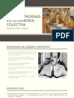 Exp. Lázaro Cárdenas