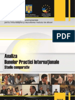 Studiul 1 Strategia Dma Analiza Bunelor Practici Intern a Ion Ale
