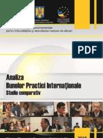Studiul 1 Strategia Dma Analiza Bunelor Practici Intern a Ion Ale