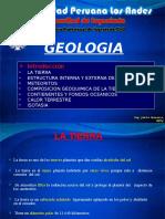 Geologia- Clase 2 -A