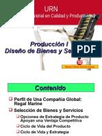 1. DISENO DE BIENES Y SERVICIOS - REF CAP 7.ppt