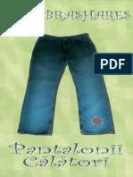 Ann Brashares - Pantalonii calatori 1 Pantalonii Calatori.pdf