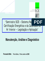 Seminário SCE