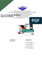 TRABAJO EXPO Informatica Educativa