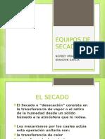 EQUIPOS DE SECADO.pptx