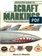 Aircraft Markings