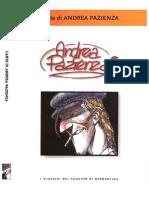 Andrea Pazienza -