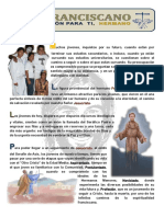 Ser Franciscano