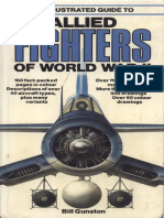 Allied Fighters of World War II