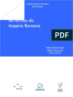 As Formas Do Imperio Romano