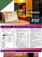 Zo Rooms