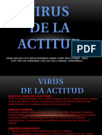 Virus de La Actitud