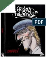 Andrea Pazienza - Zanardi
