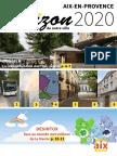 Magazine DPA Horizon 2020