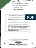 CSEC Jan 2016 - Principles of Business - Paper 02 - cxctutor.blogspot.com.pdf