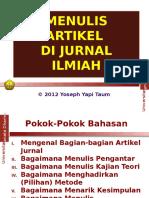 03 a Artikel Jurnal Mahasiswa