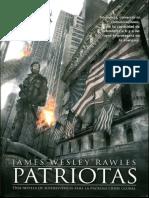 Patriotas - James Wesley Rawles.pdf