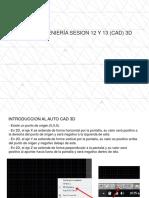CAD 3D Comandos y Ejercicios V02 (1)