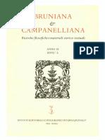 Bruniana & Campanelliana Vol. 9, No. 2, 2003.pdf
