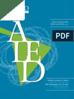 Estudios Del Discurso en America Latina