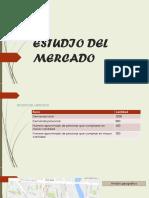 Estudio Del Mercado 2