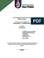 Programa Profesional