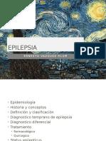 Epilepsia Vazquez