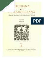Bruniana & Campanelliana Vol. 10, No. 1, 2004.pdf