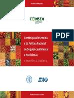 CONSEA - Construção do Sistema e da Política Nacional de Segurança Alimentar e Nutricional - 2009.pdf