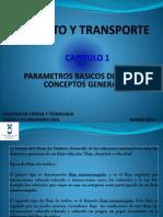 Conceptos Generales Transito