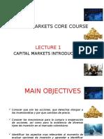 Presentacion Mercados Capital