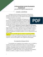 Alteraciones del aprendizaje escolar de patogenia comprensiva.doc
