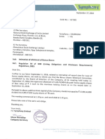 Intimation of allotment of Bonus Shares [Company Update]