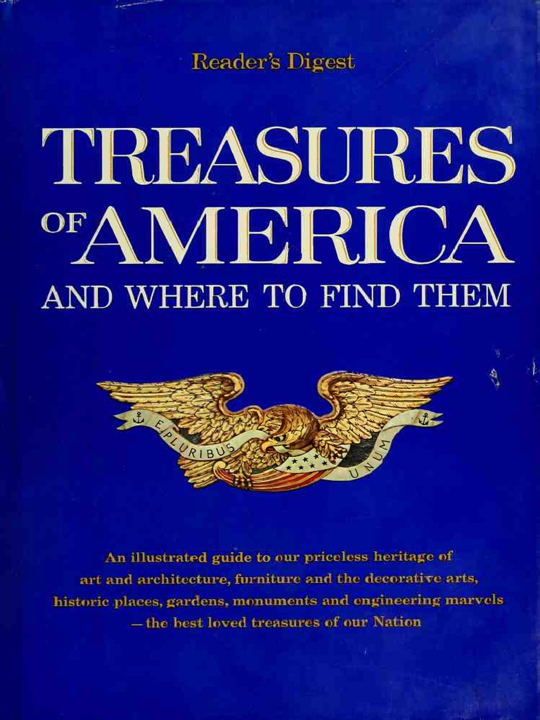 Illustrated guide to the treasures of america art ebookpdf illustrated guide to the treasures of america art ebookpdf paintings sculpture fandeluxe